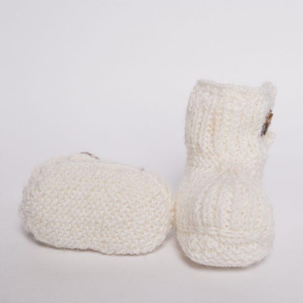 Scarponcini neonato