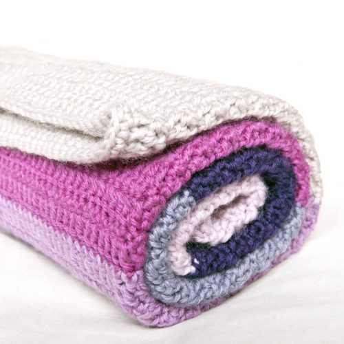 coperta uncinetto